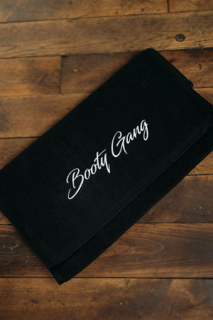Booty Gang Gym Towel