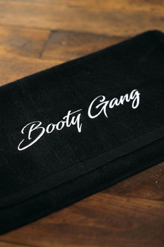 Booty Gang Gym Towel
