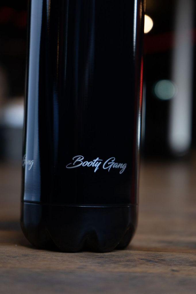Booty Gang Water Bottle