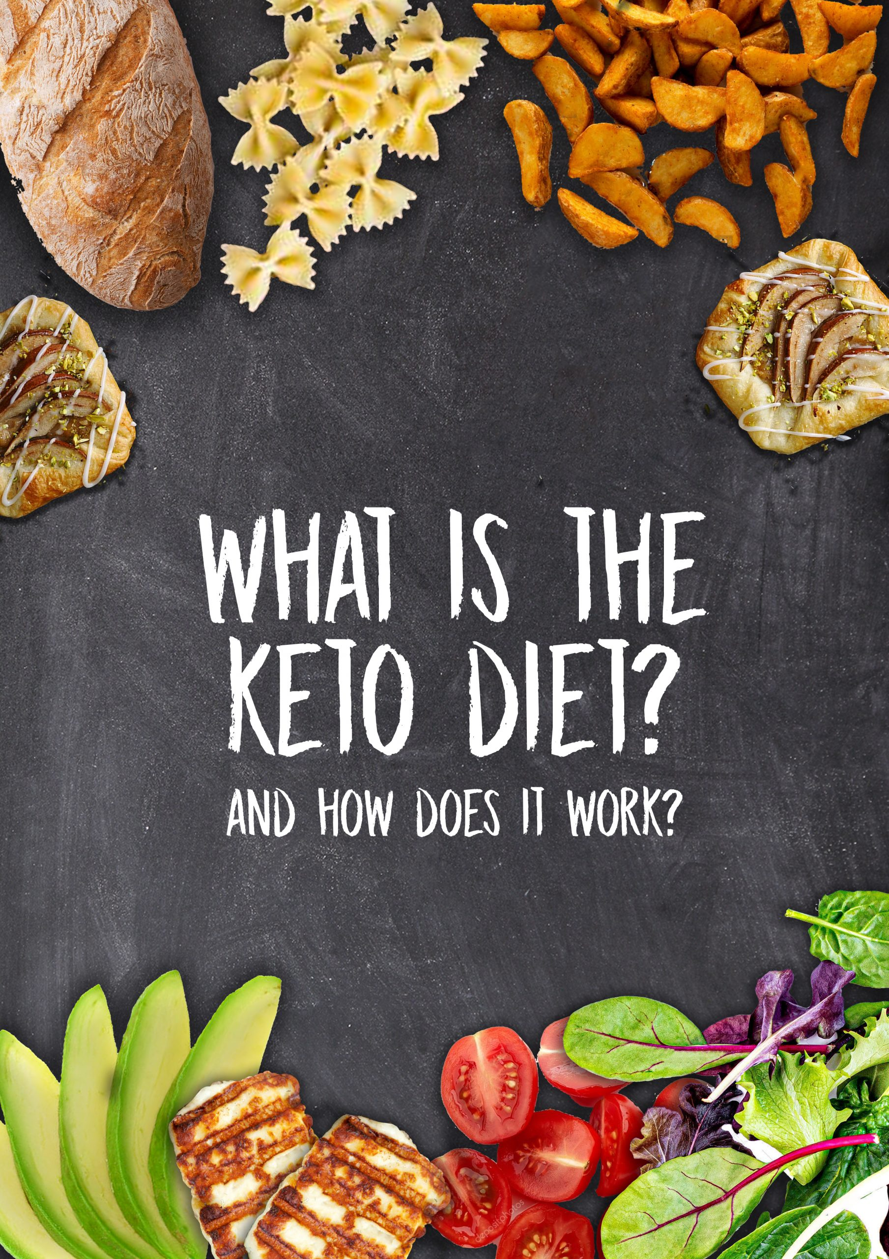 what it the keto diet?