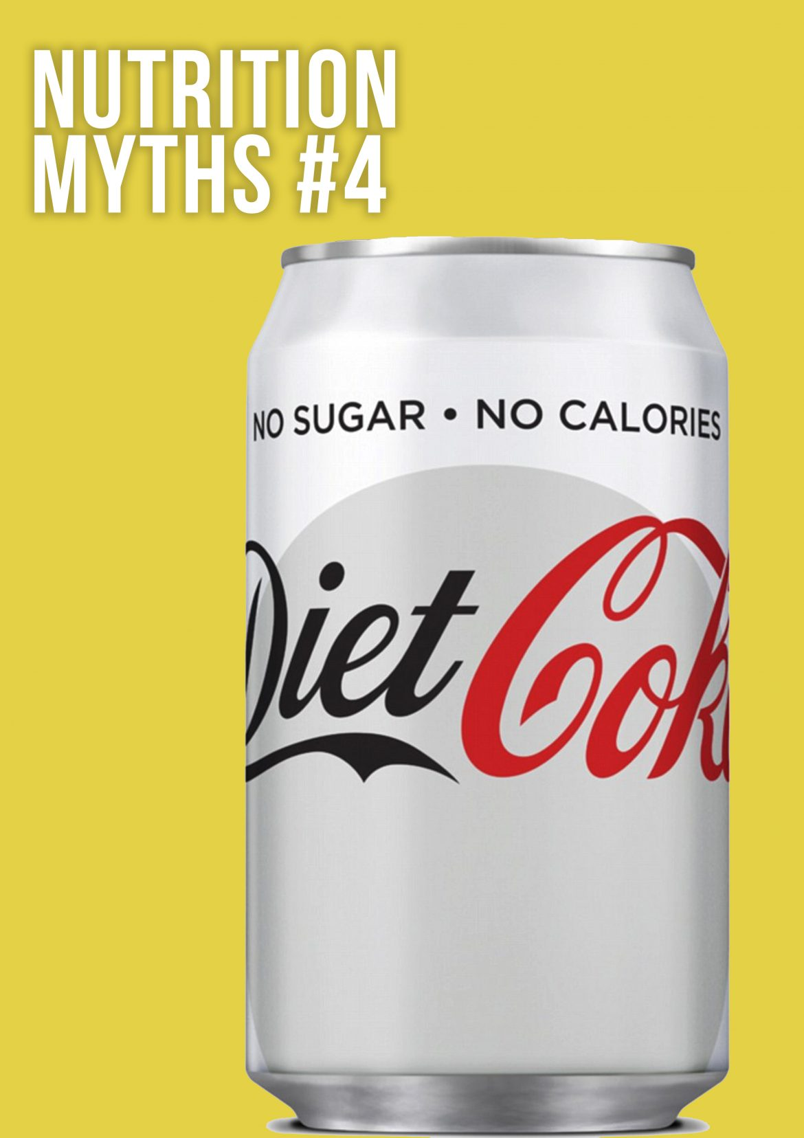 Is Diet Coke Bad For You?